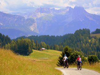 5 nejlepších cyklovýletů