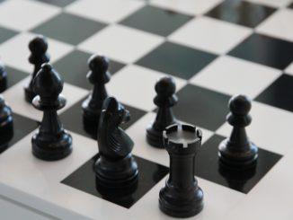 Hráči deskovek se utkali v Praze