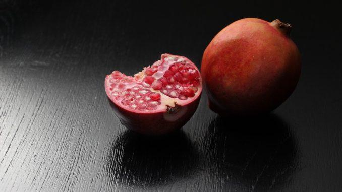 Ovoce pro čistou pleť