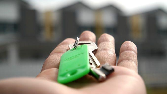 Jaké jsou průměrné ceny bydlení