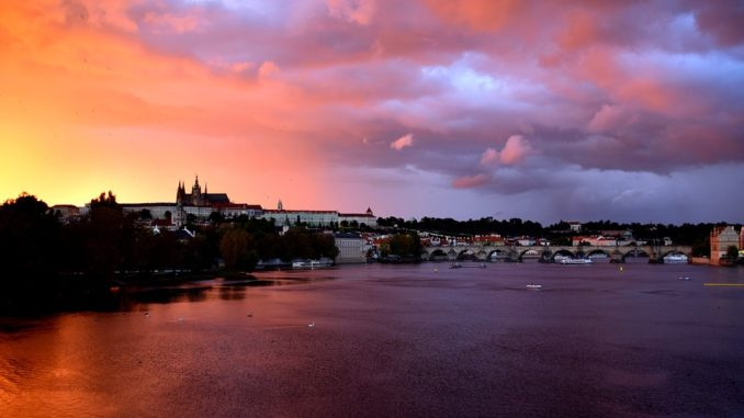 Co nevynechat v Praze