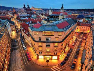 Nezmeškejte den otevřených dveří v Rezidenci primátora Prahy