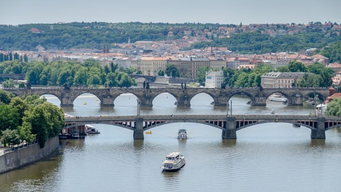 Nuselský most opět bez omezení