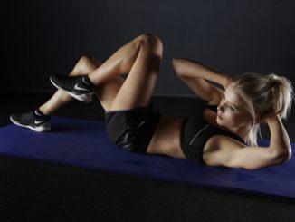 Sportovní doping