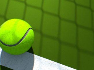 Vánoční tenisový turnaj