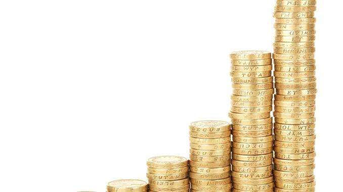 Češi jsou čím dál bohatší