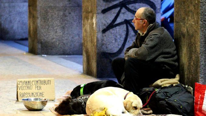 Bezdomovci mohli zdarma naočkovat své psy