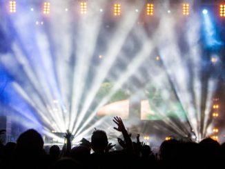 Koncerty v O2 Aréně