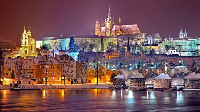 Výročí republiky Praha