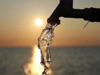 Světový den vody Praha