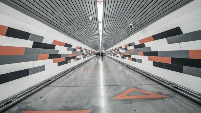 Metro D Praha