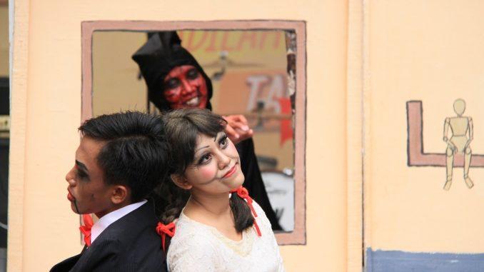Festival pro děti a jejich rodiče už brzy v Divadle v Dlouhé