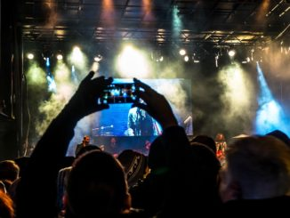 Cross Festival opět přivezl skvělou taneční muziku
