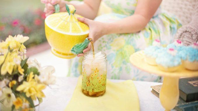 Milovníci čajů se sešli v srpnu na Vyšehradě