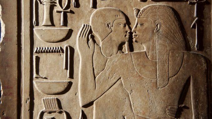 Výstava oslavující sto let egyptologie otevřena