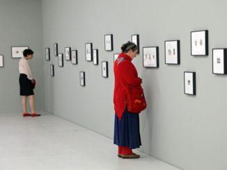 Výstava Jasanský-Polák otevřena
