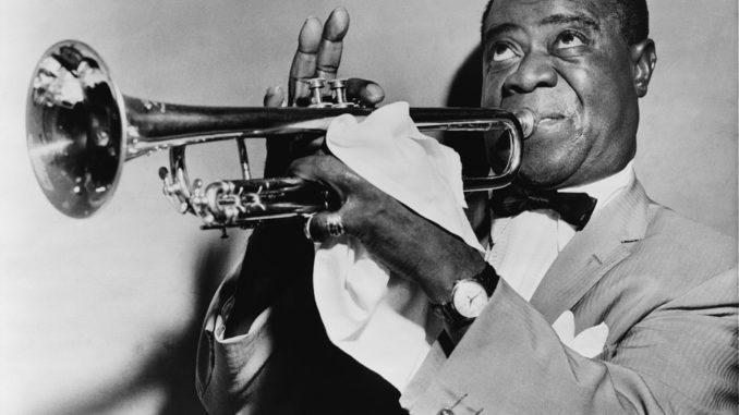 Redutou zněl jazz