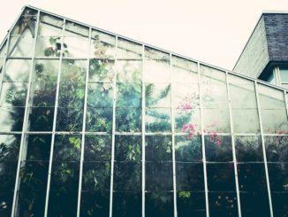 K návštěvě zve i skleník Fata Morgana