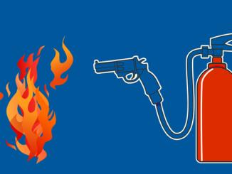 Věděli jste, že prostředky požární ochrany musí procházet pravidelnou revizí?