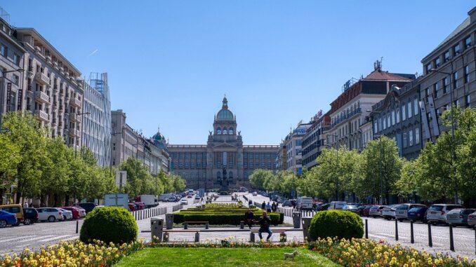 Národní muzeum je on-line
