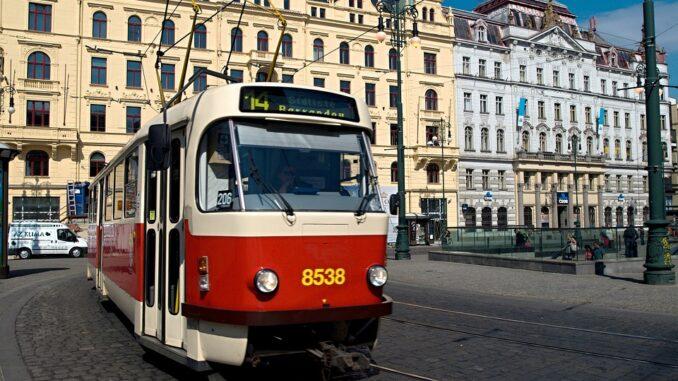 Praha bude pravděpodobně zdražovat své jízdné
