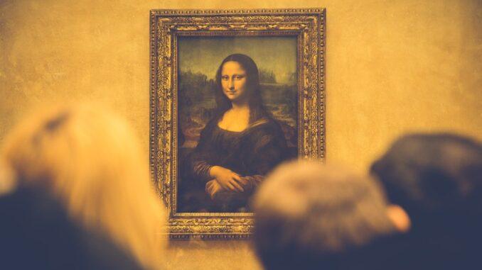 Zavítejte do světa Leonarda da Vinci