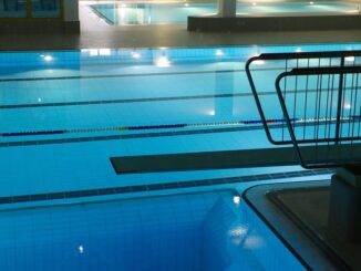 Plavecký stadion v Podolí nově kulturní památkou
